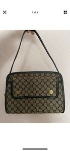 authentic CELINE clutch bag