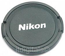 72mm Snap-on Front Lens Cap For Nikon AF DC 105mm 135mm Lens 72 mm