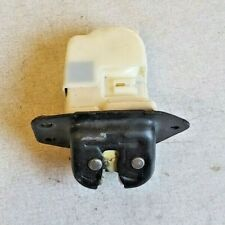 NISSAN NOTE E11 2006-2009 REAR TAILGATE LOCK LATCH BACK BOOT LOWER LOCK OPENER