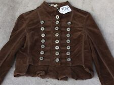 PICASSO GIRL/WOMEN JACKET/TOP Size - S. TAG NO. 308P