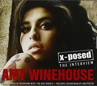 Amy Winehouse - X-Posed [CD]
