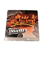 Insanity: Ultimate Cardio Workout (10 Disc)