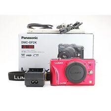 Panasonic Lumix DMC-GF2K + Gut (226987)