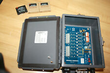 Avery Weigh-Tronix SSCU-8 NEMA Enclosure with D47182-0019 PC Board & I/O Modules