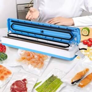 Automatic Vacuum Sealer Machine 3 in 1 Food Saver Storage Dry Wet Pack Kitchen