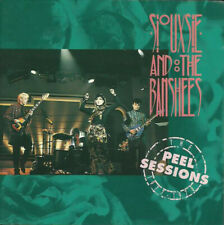 Siouxsie And The Banshees– The Peel Sessions CD 1991 early eighties