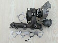 VW Tiguan Touran Audi A1 A3 Seat Skoda CAXA 122pPS 90KW 1.4 TSI Turbolader turbo