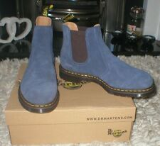DR MARTENS CHELSEA BOOTS size 12 - BRAND NEW IN BOX