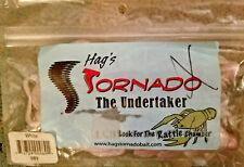 Hag's Tornado The Undertaker White 989