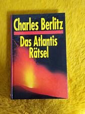 Buch Das Atlantis Rätsel