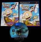 RUGRATS ROYAL RANSOM PS2 Versione Italiana 1ª Edizione ••••• COMPLETO