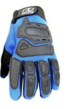 GUANTES MOTOCROSS/ENDURO/OFFROAD KUM CARBON NUEVOS TALLA S