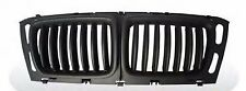 Front Grille Grills Performance Style Matte Black for BMW 5 Series E34 1994-1995