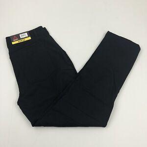 Gerry Men's Venture Fleece Lined Pants Black