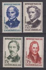 Mint Never Hinged/MNH Science Postage European Stamps