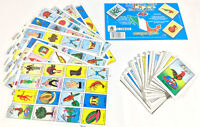 Mexican Loteria Bingo Cards Game 10 players 10 Boards 54 Cards NEW