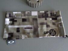 Oakley Microfiber Cleaning Bag Soft Case X Metal Romeo Juliet X Squared Jacket