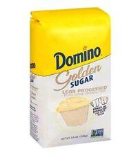 Domino Golden Sugar , 3.5 Lbs