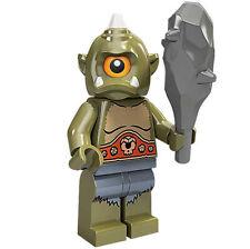 Lego Minifigures Serie 9 Minifigura Cyclops 71000 - Nuevo, 100% Original