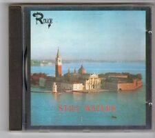 (GL982) Rouge, Still Waters - 1990 CD