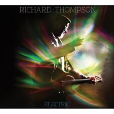 Thompson Richard- Electric CD