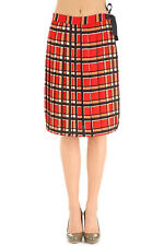 Marc by Marc Jacobs gonna a quadretti, toto plaid skirt SIZE 8USA