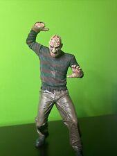 2004 Freddy Krueger A Nightmare On Elm Street Figure NECA