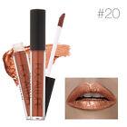 Rouge à lèvres liquide fini mat - Matte lipstick gloss - Tenue longue durée 24H