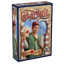 Istanbul Letters & Seals Board Game
