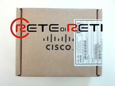 € 152+IVA CISCO EHWIC-VA-DSL-A 1-port VDSL2/ADSL2+ EHWIC over POTS NEW SEALED
