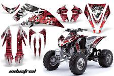 Kawasaki KFX450 AMR Racing Graphics Sticker Kits ATV KFX 450 DECALS 08-13 DUST