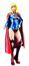 ARTFX+ DC Comics Superman SUPERGIRL NEW52 Ver 1/10 PVC Figure Kotobukiya NEW