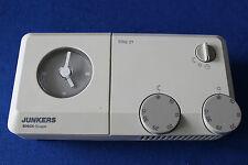 Junkers Raumtemperaturregler TRQ 21
