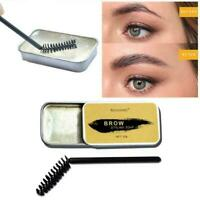 3D Feathery Brows Makeup Soap Eyebrow Gel Eyebrow Tint Fixed Gel S1M0