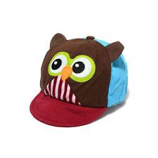 Toddler Infant Baby Hat Beanies Kids Owl Cap Baby Boy Girls Cotton Hat Children