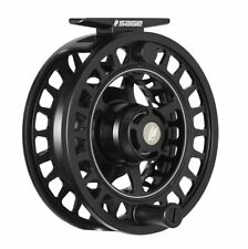 Sage Spectrum Max 5/6 Fly Reel - Color Stealth - NEW - FREE FLY LINE