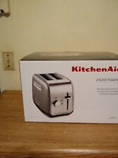 Kitchen aid 2 Slice Toaster