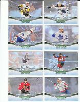 2019-20 Parkhurst VIEW FROM THE ICE - Complete 15 Card Set