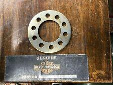 Harley-Davidson clutch bearing plate HD  new old stock  1941-1984 big twin NEW