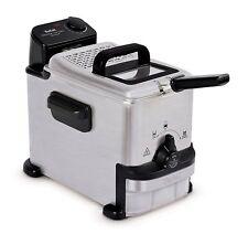 Tefal FR701640 Oleoclean Compact Fryer 2L Deep Fat Fryer 2 Year Guarantee