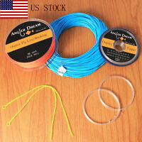1 2 3 4 5 6 7 8 9WT Fly Line Combo 100FT / 30M Weight Forward Fly Fishing Line