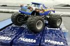 Parma PSE 10241 1/10 SAMSON Monster Truck Clear Body New NIP Rare Discontinued