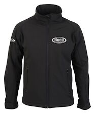 Buell Soft Shell Jacket gift