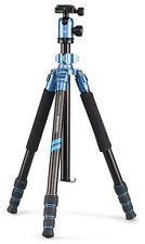 Cullmann Stativ Mundo 525M Blau Artikelnummer: 55463 für Spektive, Kameras ..