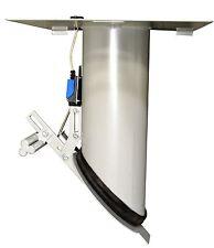 Pellet- Auffangbehälter für Saugsystem Pelltech Pelletheizung, Pelletlager