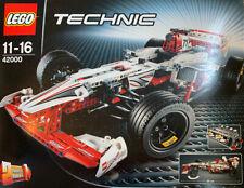 LEGO Technic Grand Prix Racer 42000