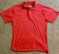 Mens Orvis Polo Shirt Size Medium