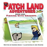 Patchland Adventures, Brand New, Free shipping in the US