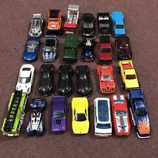 25 hot wheels toy cars job lot bundle Lot 7 READ LISTING