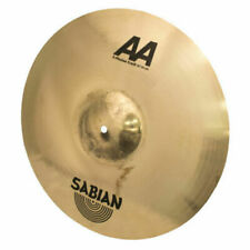 "Sabian AA 16"" X-Plosion Crash Cymbal/Brilliant Finish/New with Warranty"